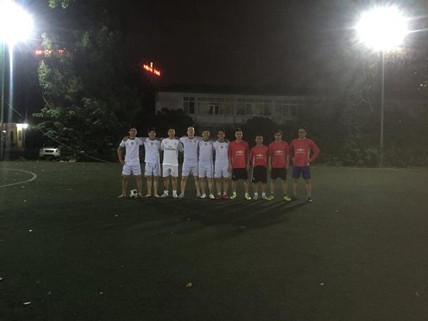 FC SH.ICT.PN – Câu lạc bộ bóng đá của Công ty Sông Hồng ICT Phương Nam