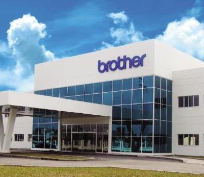 nhà máy Brother Hải Dương