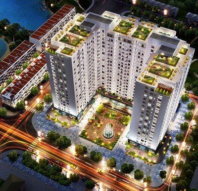 Dự án 63 Nguyễn Huy Tưởng