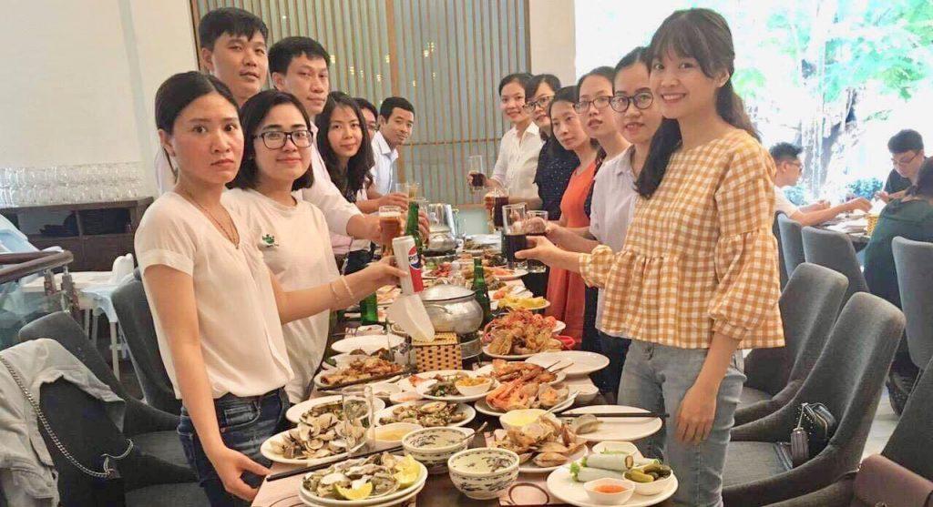 HVT Group chào mừng Đại lễ 30/4 và Quốc tế lao động 1/5